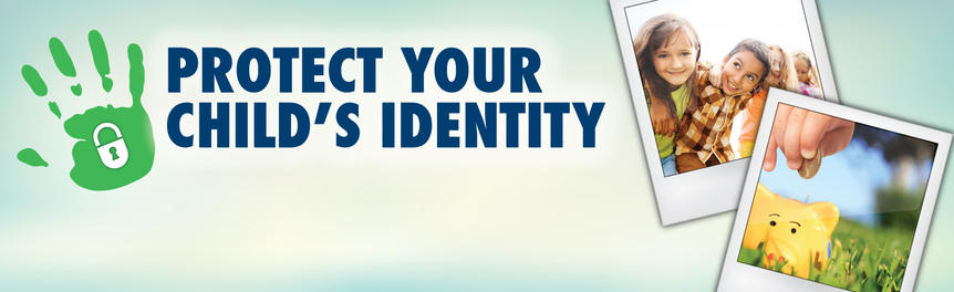 Protect Your Child's Identity