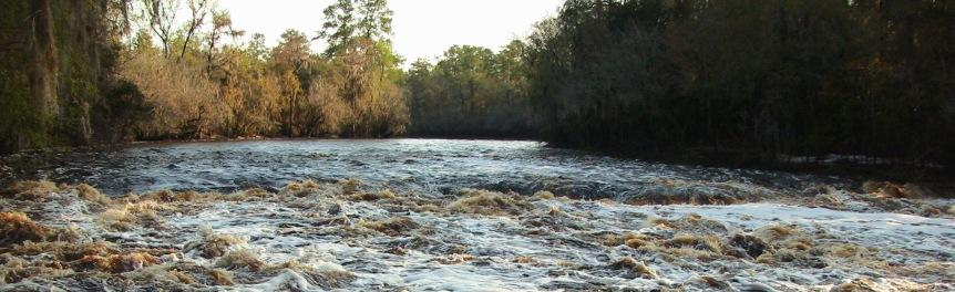 Big Shoals Rapids