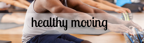 healthy moving