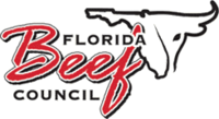 Logo: Florida Beef Council