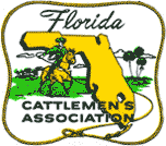 Logo: Florida Cattlemen's Association