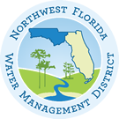 Northwest Florida Water Management District Logo
