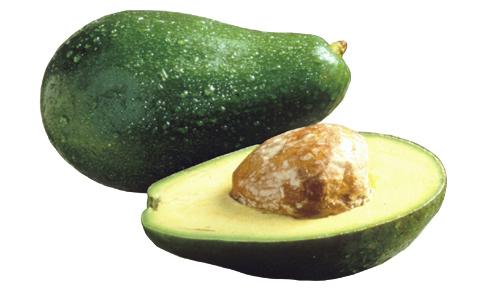 Photo: Avocado