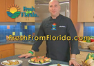 Video: Chef Justin Seafood