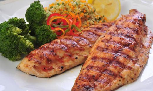 Mullet fish recipes food fish recipes for Mullet fish recipe